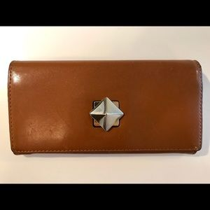 Kate Spade Newbond Street Cyndy Flap Wallet